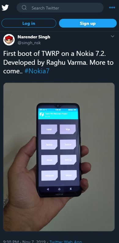 nokia-7.2-unofficial-twrp