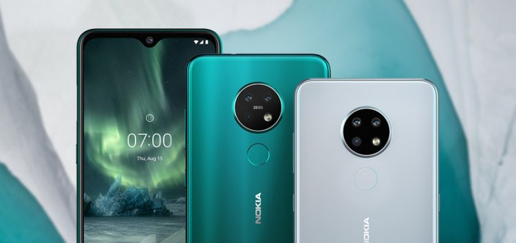 [Updated] With Android Q hitting Nokia 7.2 devices, Nokia 6.2 Android 10 update gawkers get restless