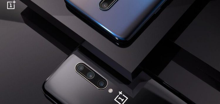 OxygenOS 10.3.0 update for OnePlus 7/7 Pro up for grabs (Download links inside)