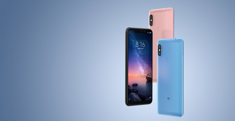 BREAKING: Redmi Note 6 Pro MIUI 11 update re-released with December security patch (Download link inside)