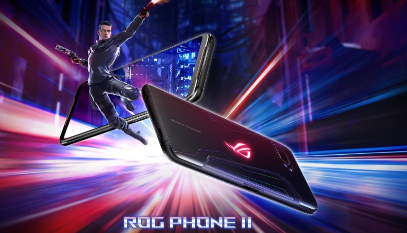 Asus ROG Phone 2 DTS audio & headphone incompatibility issues come to light