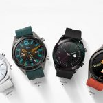 Huawei Watch GT 2 picks new software update with GPS & Bluetooth related fixes