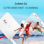 Asus ZenFone 5 Lite/5Q & 5 Selfie Pro November security update arrives (Download link inside)