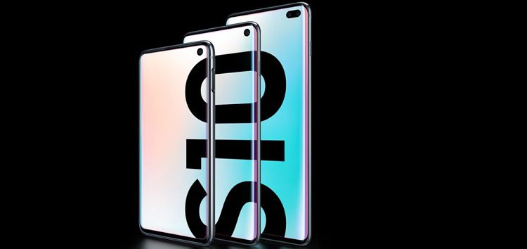 [Update: Released] U.S. unlocked Samsung Galaxy S10 One UI 2.5 update might arrive in October; S10 series in India gets it