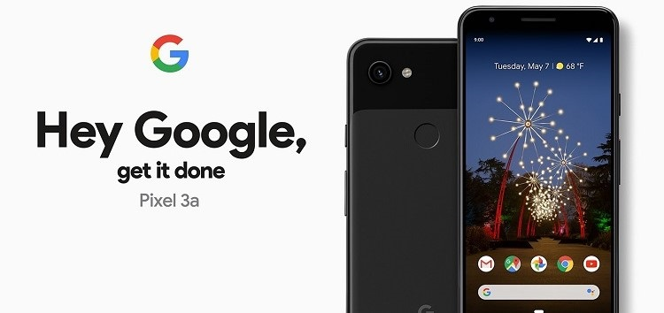 Google Search bug on home page of multiple Pixel phones comes to light