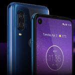 Motorola One Vision Android 10 stable update imminent as device gets the second November patch (Download link inside)