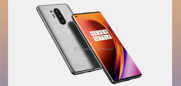OnePlus 8, OnePlus 8 Pro & OnePlus 8 Lite: expected features, specifications, and pricing