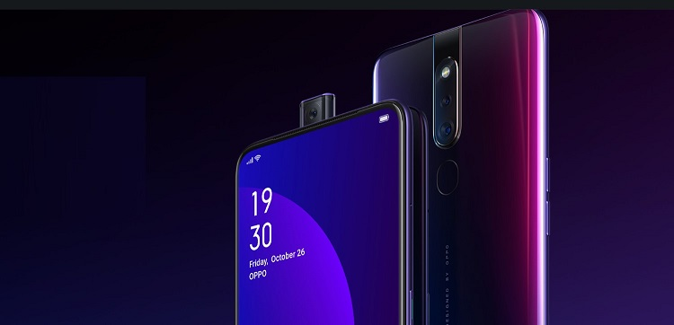[Rolling out] OPPO F11 & F11 Pro invited to try ColorOS 7 (Android 10) update, limited slots available