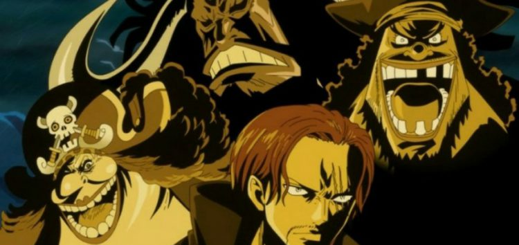 One Piece Episode 914: Luffy VS Kaido – is Luffy strong enough to defeat an Emperor?