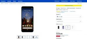 Pixel-3A-XL-Best-Buy