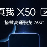 Realme X50 5G to support dual-channel Wi-Fi & 5G at same time