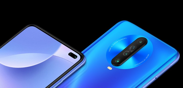 [Updated] Redmi K30/Poco X2 MIUI 12 update begins rolling out in stable version (Download link inside)