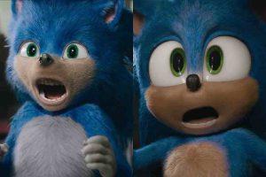 Sonic Comparison