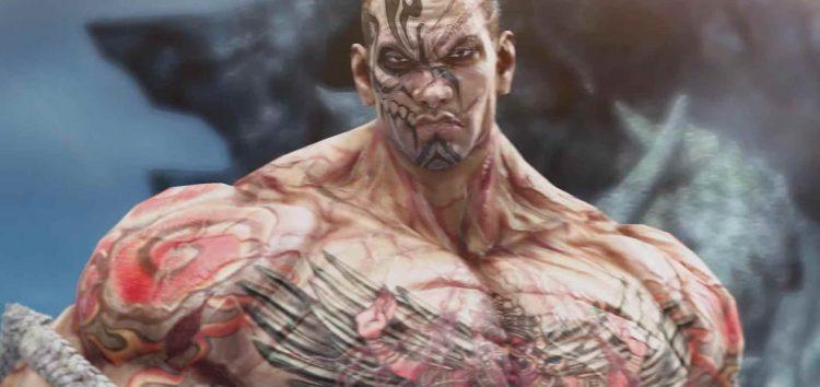 Tekken 7 new character Fahkumram coming to the game soon