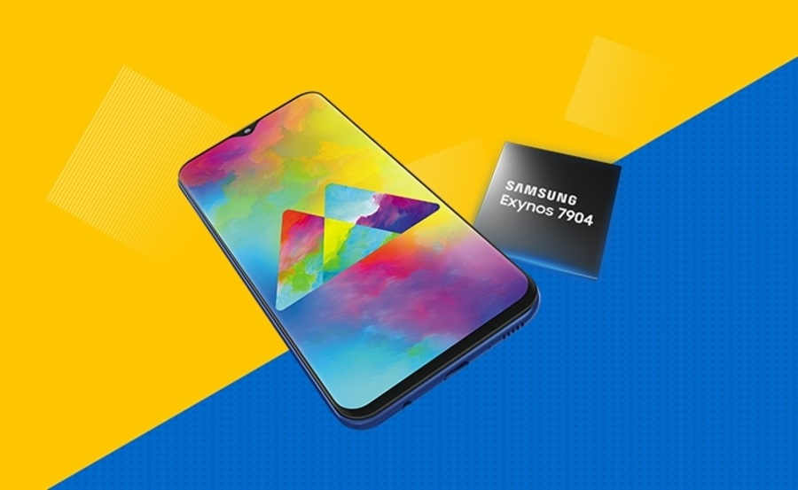 Samsung Galaxy M20 November patch rolling out while Galaxy M30s gets mysterious updates
