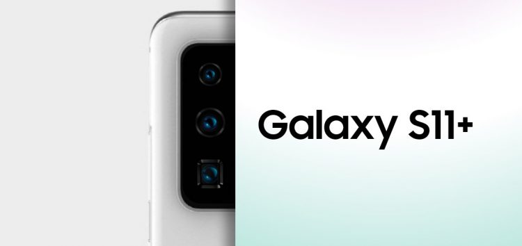 Here's what we know about Samsung Galaxy S11 (& Fold 2) release date so far