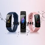 Honor Band 5 new update brings SpO2 Monitor and music playback controls