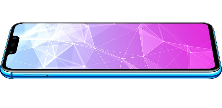 Huawei Nova 3i December security update rolls out while the P Smart+ gets November patch