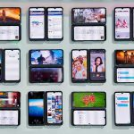 LG G8X Android 10 (LG UX 9.0) update begins rolling out in India