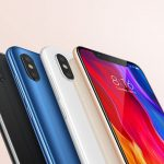 [Live in Russia] Xiaomi Mi 8 Android 10 update begins rolling out widely (Download link inside)