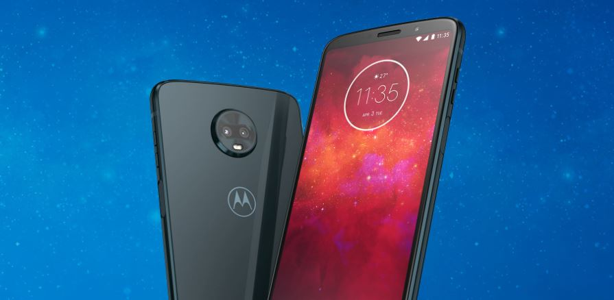 Moto Z3 Play grabs November security patch while Moto G6 gets another stability improvement update