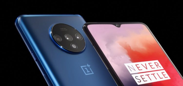 Google Pay (GPay) reportedly not working on OnePlus 7/7T series following latest January security patch