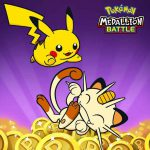 Pokemon Medallion Battle : How to get free coins in the game