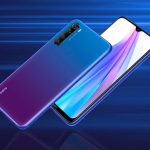 Xiaomi Redmi Note 8T MIUI 12 update will reportedly roll out