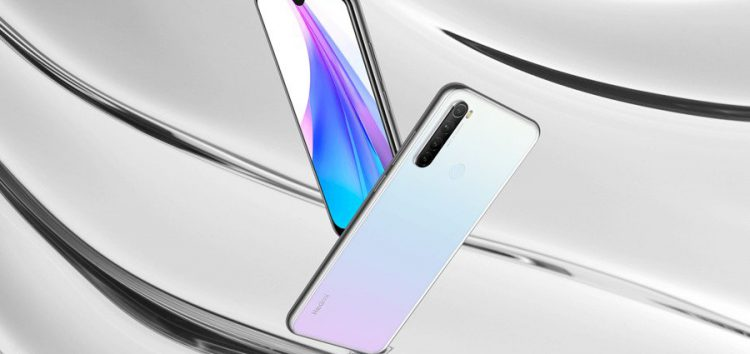 Redmi Note 8T & Note 8 Android 10 update looks distant as devices get March patch with App lock support for all apps (Download link)