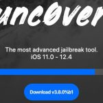 Renowned jailbreak tool unc0ver now available for A12 iPhones running iOS 12.4.1 and below