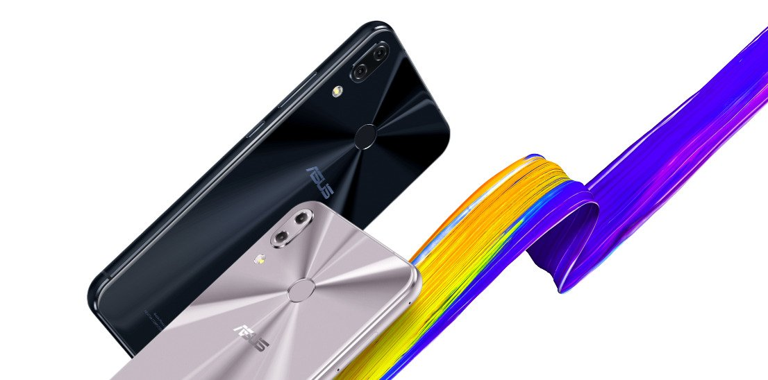 [Updated] New Asus ZenFone 5 Android 10 developer preview (AOSP) beta update released (Download link inside)