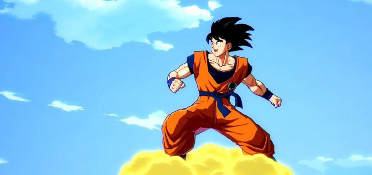 Dragon Ball Z : Kakarot – How to get off the Nimbus