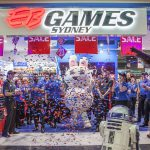 EB Games shutting down 19 stores across Australia, items available at 20-60% discount (list of affected stored inside)