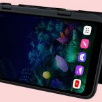 [EE UK as well] BREAKING: LG V50 ThinQ Android 10 update live in US, Sprint units get it first