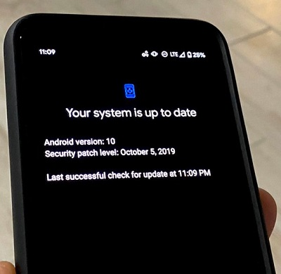 Pixel-4-on-October-2019-security-patch