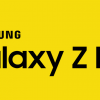 [FCC certification] Samsung Galaxy Z Flip moniker confirmed as the device gets certification in Indonesia