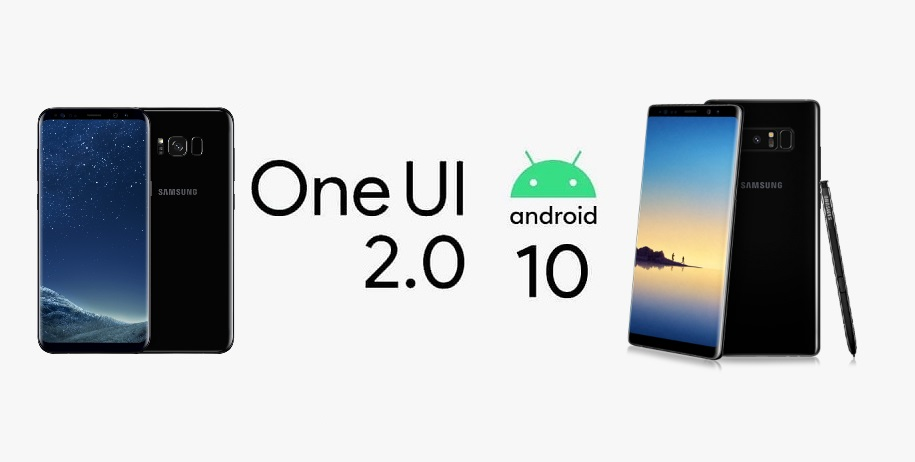 [Officially not arriving] Samsung Galaxy S8 and Note 8 One UI 2.0 (Android 10) update: What to expect and do?