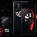 Samsung Galaxy Note 10+ Star Wars Edition Dark mode-related bugs come to light after Android 10 update