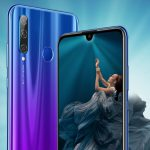 [Honor 20i AAPE edition as well] Honor 20i EMUI 10 (Android 10) update goes live in stable channel, bundles December security patch