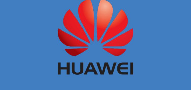 [More ads incoming] Huawei mobile services notifies users about change in ads and user privacy, but makes the change unreadable