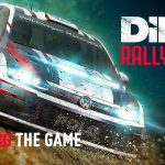 Dirt Rally 2.0 Patch 1.12 update to add new cars & content to the game