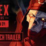 Apex Legends Season 4 : New Legend Revenant, New Weapon Sentinel, New Battle Pass Rewards & Start Date