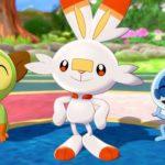 Pokemon Sword & Shield : Where to find Honedge, Doublade, Aegislash (location) & How to evolve them ?