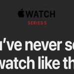 Apple Watch may get