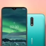 Nokia 2.3 & Redmi Note 8 December security update rolling out across the globe (Download links inside)