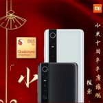 [Updated] Xiaomi Mi 10 (10 Pro) launch date and other details confirmed by poster