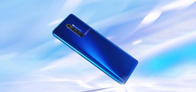 [Stable update live] Realme X2 & Realme X2 Pro Realme UI (Android 10) public beta program now open in China