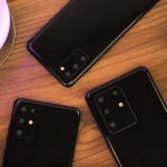 Samsung Galaxy S20 series design leaked in hands on video