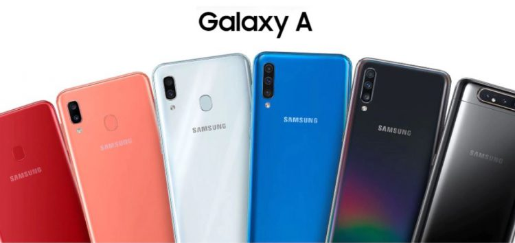 Samsung Galaxy A20s, A50s & A70 start receiving January 2020 security update
