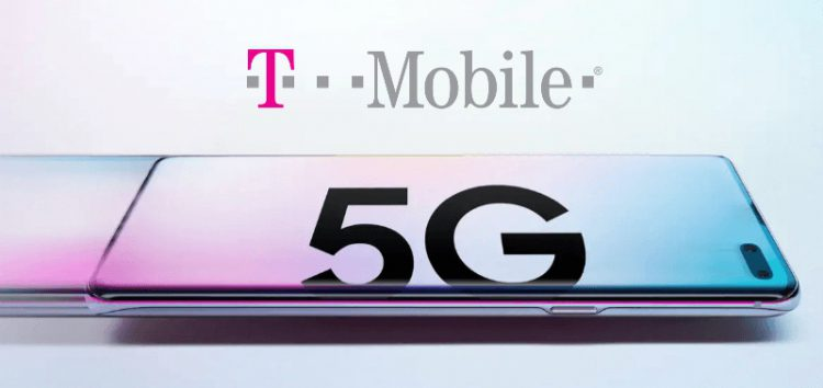 BREAKING: T-Mobile Samsung Galaxy S10 5G starts receiving One UI 2.0 (Android 10) update, January 2020 patch included